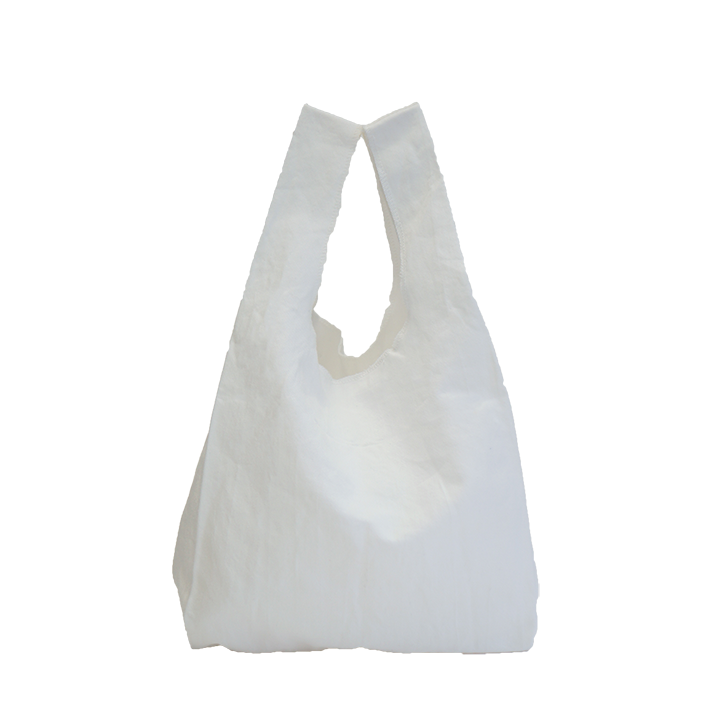 紙の糸「OJO+」エコバッグ(S)