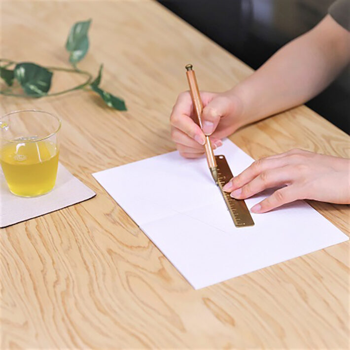 木製水平ノート(B6)