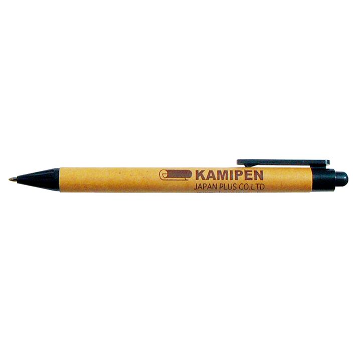 紙ペン ノックタイプ(KAMIPEN)