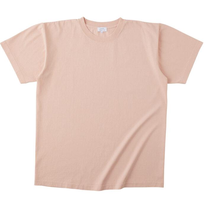 フードテキスタイルTシャツ(FOOD TEXTILE)