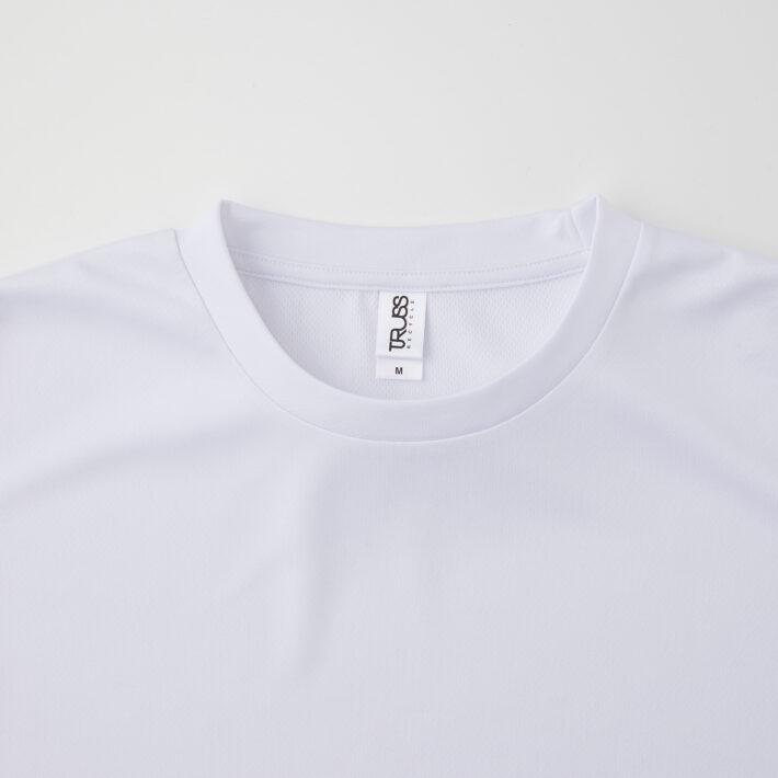 リサイクルポリエステルTシャツ(PBR-ZERO)