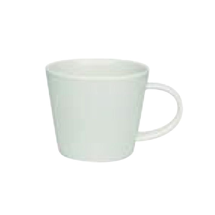 リサイクル陶土マグカップ