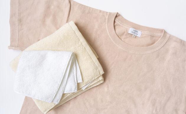 Tシャツ・タオル